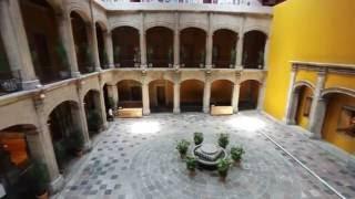 Bodas en Club de Banqueros Ciudad de México