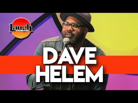 Dave Helem | Make a Wish | Laugh Factory Chicago Stand Up Comedy