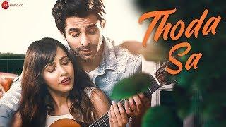 Thoda Sa - Official Music Video | Neel Chhabra & Kabir Pancholi Feat. Shariva P | Gaurav W & Rumman