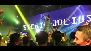 Dj Bibie Julius - Titanium Club Batam