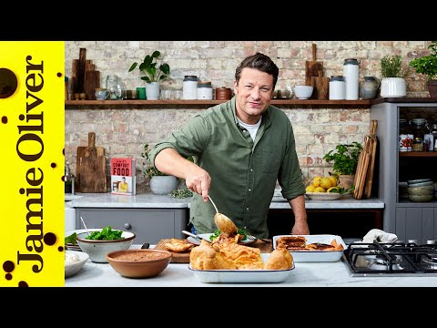 Toad In The Hole | Jamie Oliver