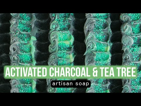 activated-charcoal-&-tea-tree-essential-oil-soap-|-royalty-soaps