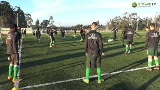 CN Juniores | Antevisão: Rio Ave FC - FC Porto