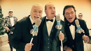 Tri mušketira - Na Božić mislim ja (Official video)