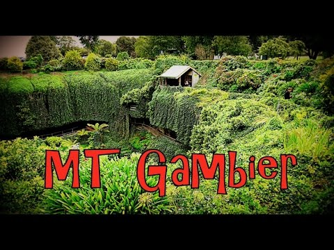 Mt Gambier South Australia Travel Blog