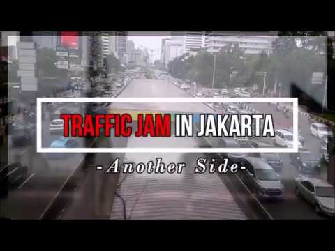 [Social Issue] TRAFFIC JAM IN JAKARTA - Another Side - By Rafi Ronny (FNW 2018 Reportage)