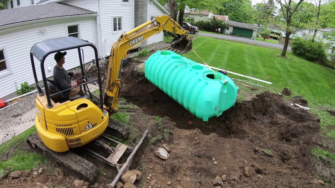 Sewer Line Repair Charlotte
