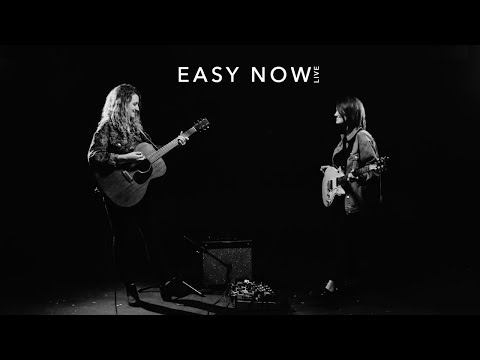 Easy Now (Live) - Sawyer - Official Video