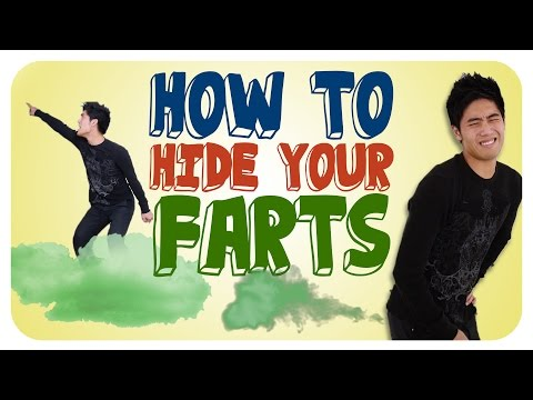 Thumbnail: How To Hide Your Farts