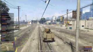 Nuevo DLC GTA V Con Amigos