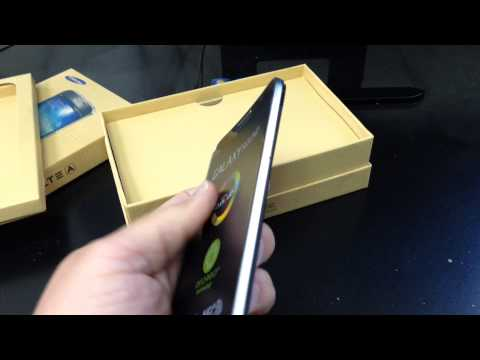 SAMSUNG G910S GALAXY ROUND Unboxing Video - CELL PHONE in Stock at www.welectronics.com