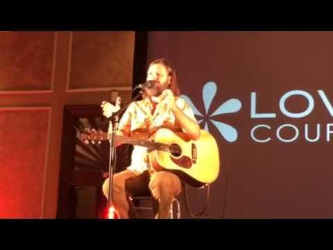 Mac Powell at Lovesong Getaway