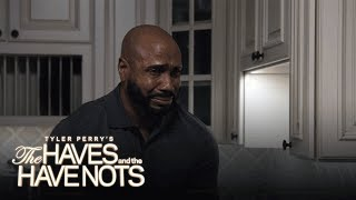 Derrick Begs Hanna for Forgiveness | Tyler Perry's The Haves and the Have Nots | OWN