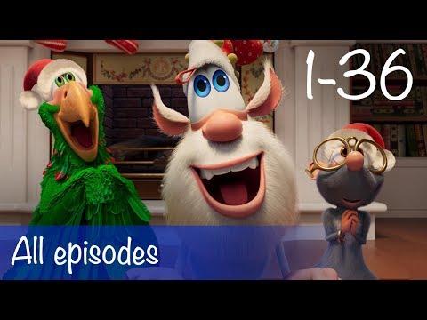 booba---compilation-of-all-36-episodes-+-bonus---cartoon-for-kids