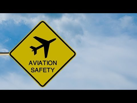 2017: The Safest Year in Aviation History?