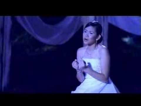 Sarah Geronimo - Hanggang Kailan