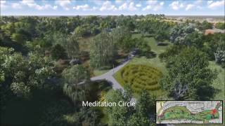 Youtube video::Highland Gate Proposed Community Park