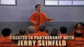 Seinfeld Season 9 DVD Trailer