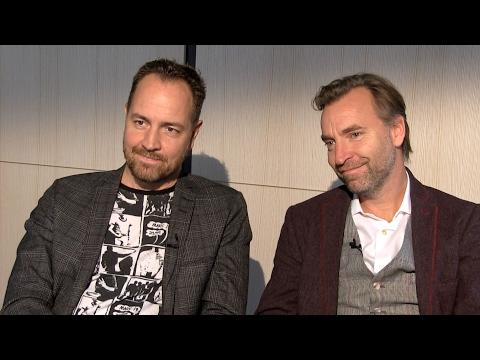 Midnight Sun's Måns Mårlind & Björn Stein