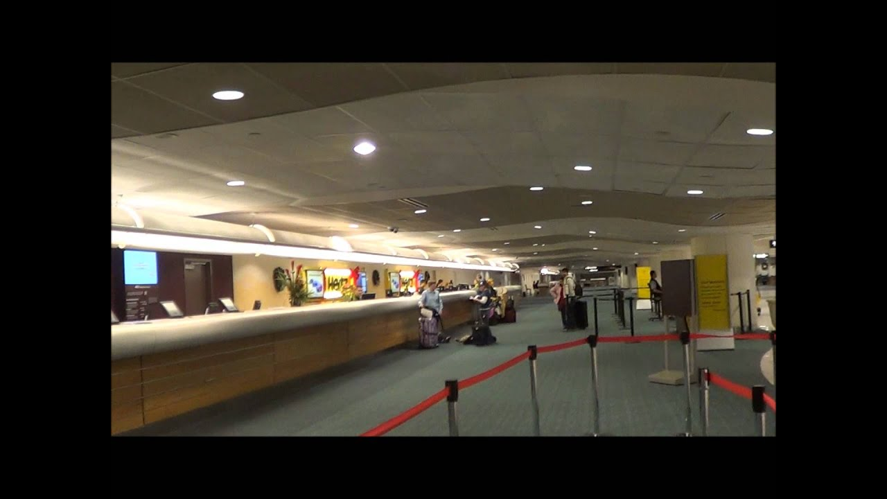 Rental car companies at orlando sanford international airport 10