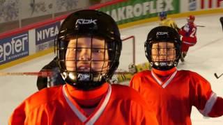Наш хоккей!