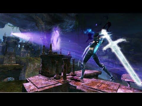 GW2 | [Spellbreaker] The SwordMaster 3.0 - WvW Build + Gameplay