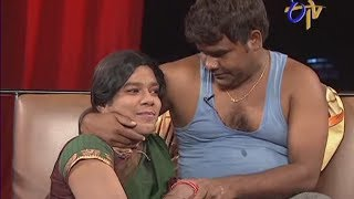 Jabardasth - జబర్దస్త్ - Venu wonders Performance on 26th June 2014