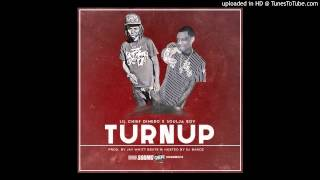 Lil Chief Dinero Ft. Souljaboy - Turn Up