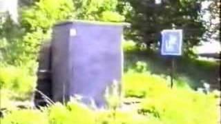 Gambar cover Vaalimaa camping 1989