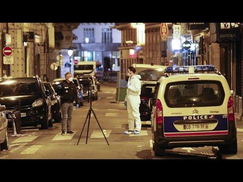 Le groupe État islamique revendique l'attaque au couteau à Paris