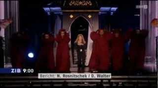 MADONNA 2012 IN WIEN - VIENNA KONZERT VON MADONNA - MADONNA TOUR