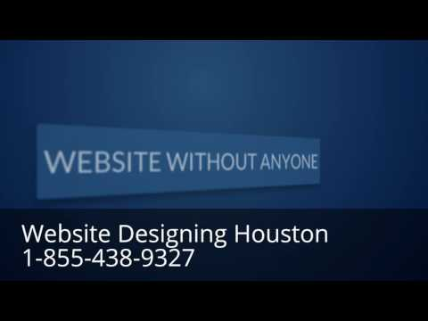 Small Business Website Redesign Houston