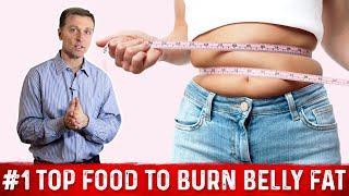 #1 Top Food to Burn Belly Fat Tip