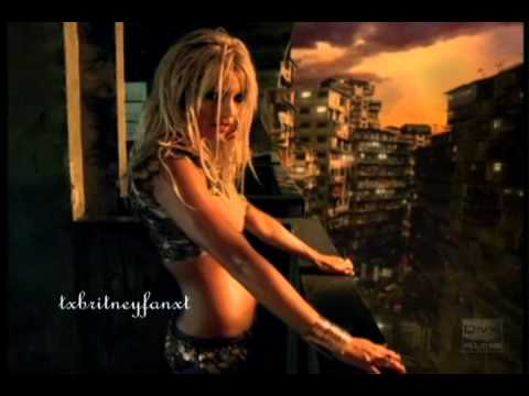 Britney Spears - Show Me Love [Robyn]