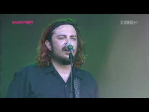 Seether - Rise Above This Live On Open Air Gampel