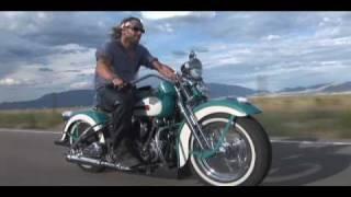 1947 Harley Knucklehead 1