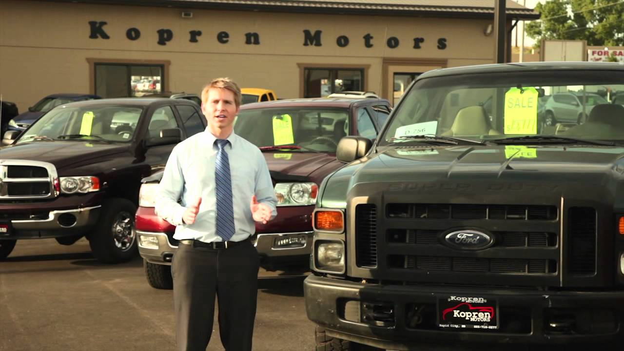 Kopren Motors Changing The Used Cars Sman Stereotype One Day At A Time