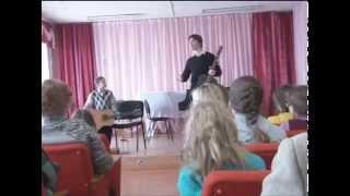 А. Кофанов - ВИДЕО-БЛОГ (62) - мастер-класс (2/3)