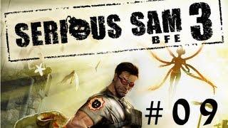 TheTogetherDuo zocken Serious Sam 3 BFE  #09 [HD] - Ein Porno
