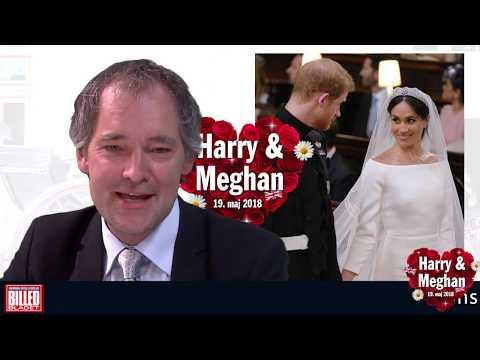Derfor var prins Harry og hertuginde Meghans bryllup så vidunderligt