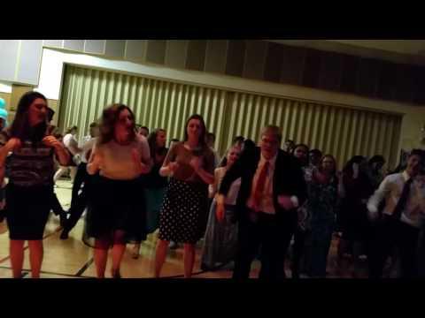 Juneau Alaska LDS Youth Conference dance