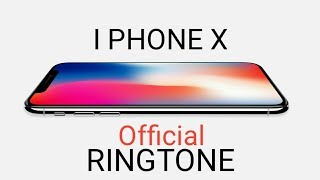 i-phone-x-ringtone-watch-now
