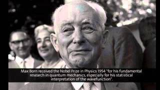 Max Born Chem II Project