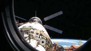 هذا الصباح- رائد فضاء إيطالي يستعد لرحلة جديدة
