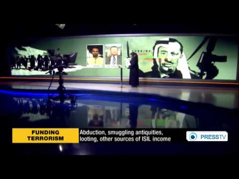 Debate: Who are financing ISIL terrorists?