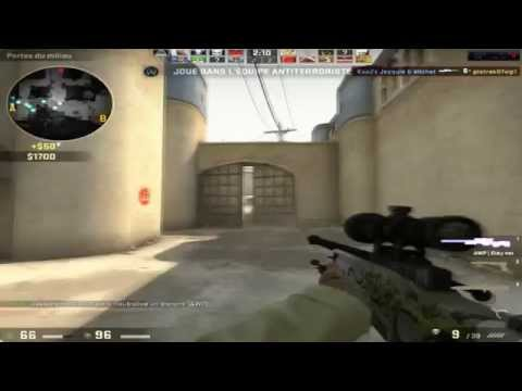 Instant Clip by SySiX. #FrCS:GO