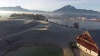 GolfPark Meggen-Luzern Schweiz