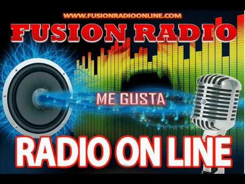 EMISORA ON LINE DE SALSA Y MAS FUSION RADIO PROMO ARTISTAS