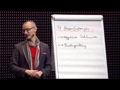 MEHR 2015 - Johannes Hartl: Der Masterplan (Teil 2)