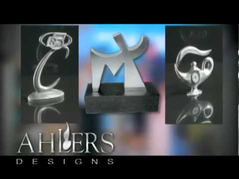 Ahlers corporate gifts for senior level executives